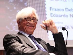 Franco Debenedetti Lagrangia