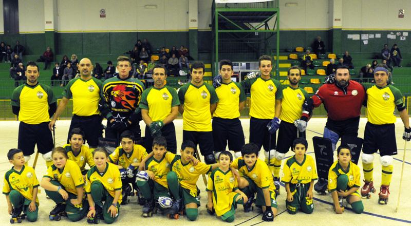 HOCKEY CLUB AMATORI VERCELLI