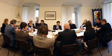 Sicurezza l associazione dei comuni pronta a mobilitare for Ufficio presidenza