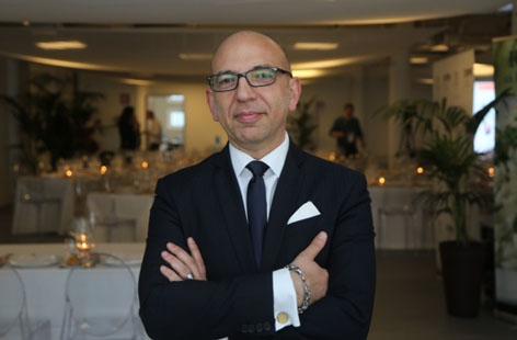Roberto Magnaghi