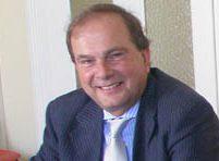 Il presidente della Fondazione Crv, Fernando Lombardi