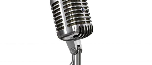 Microfono voci