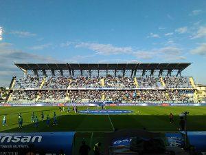Stadio Castellani Empoli