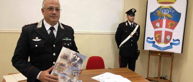 Calendario Storico Carabinieri 2019.Presentato Il Calendario Storico 2019 Dell Arma Dei