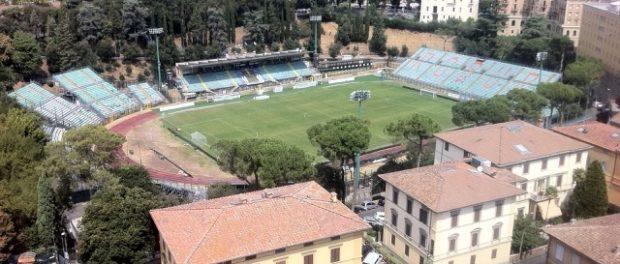 Siena -Stadio Artemio Franchi
