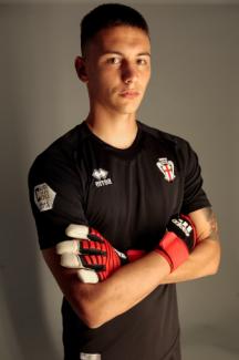 Gianluca Saro