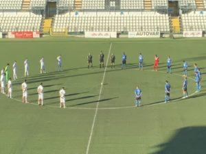 Pro Vercelli vs Novara