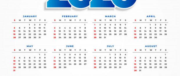 Calendario della Pro