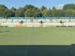 Pro Vercelli vs Juventus