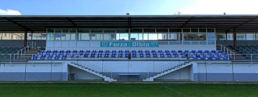 Olbia, Stadio Nespoli