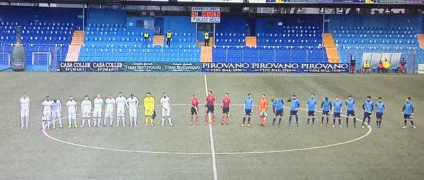 Lecco vs Pro Vercelli