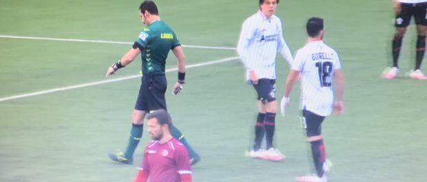 Pro Vercelli vs Livorno