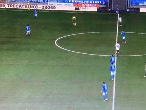 Derby Novara Pro Vercelli