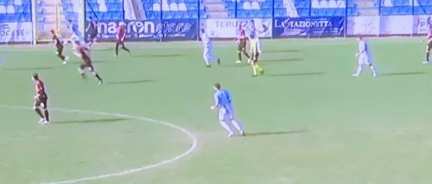 Giana Erminio vs Pro Vercelli