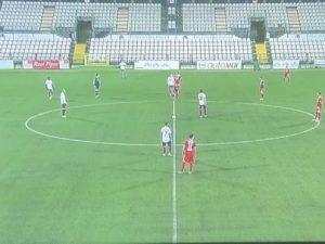 Pro Vercelli vs Alessandria