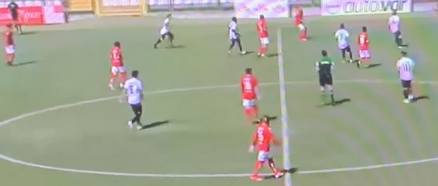 Pro vs Piacenza