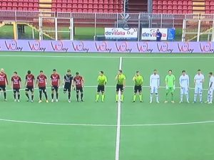 Pontedera vs Pro Vercelli