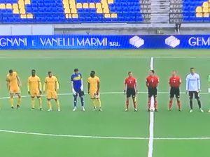 Carrarese vs Pro Vercelli