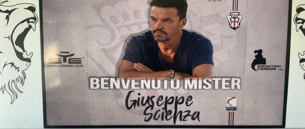 Mister Giuseppe Scienza