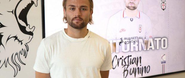 Cristian Bunino